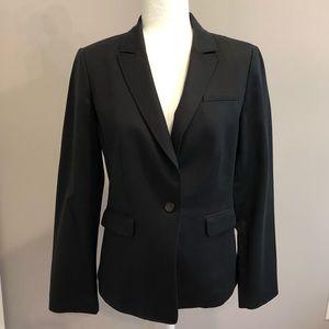 Banana Republic black blazer, size 10
